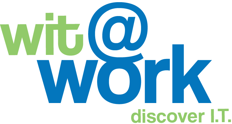 WIT@Work Logo